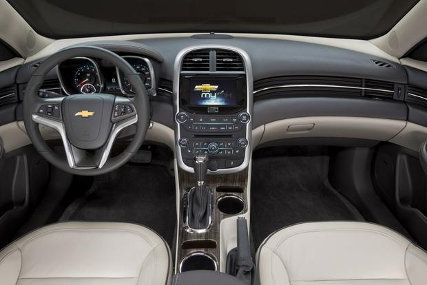2017 Chevrolet Malibu New Car Review Featured Image Large Thumb3