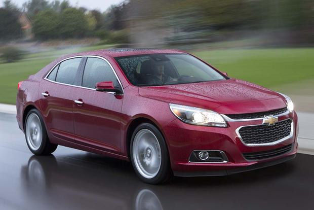 2016 Chevrolet Malibu What S The Difference Featured Image Large Thumb11