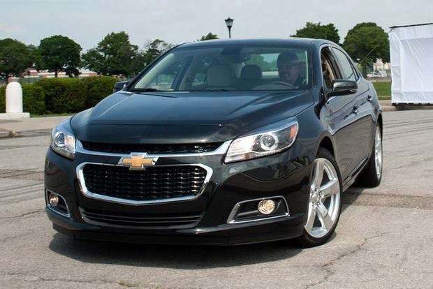 2015 vs 2016 chevrolet malibu what 39 s the difference. Black Bedroom Furniture Sets. Home Design Ideas