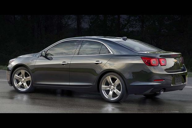 2016 Chevrolet Malibu What S The Difference Featured Image Large Thumb10