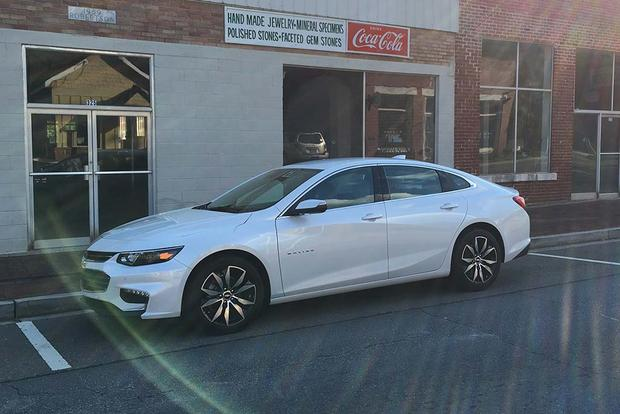 2016 Chevrolet Malibu: Long-Term Wrap-Up