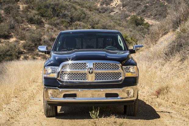 2014 Chevrolet Silverado vs. 2014 Ram 1500: Which Is Better? featured image large thumb6