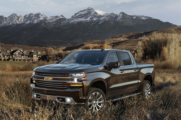 2019 Chevrolet Silverado: Why Chevy Pickups Are Still Important featured image large thumb0