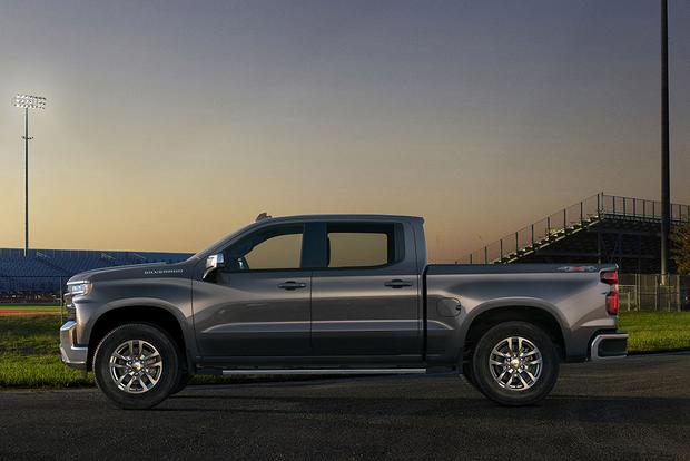 2019 Chevrolet Silverado: Why Chevy Pickups Are Still Important featured image large thumb1