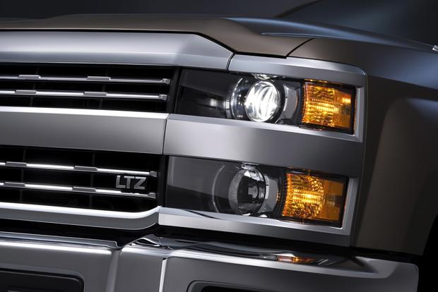 2015 Chevrolet Silverado 3500HD: New Car Review featured image large thumb4