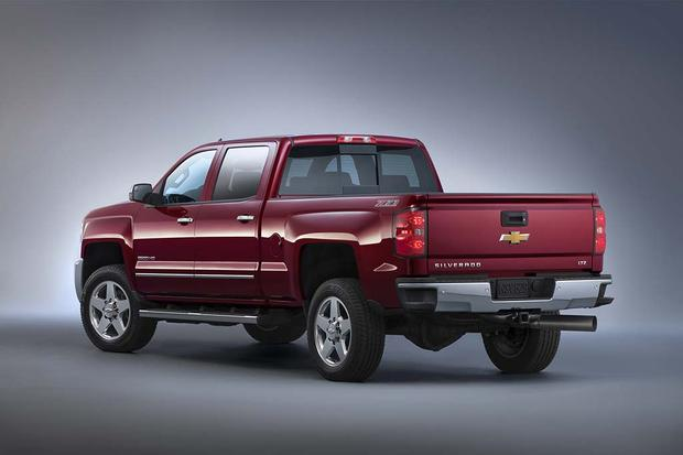 2016 Chevrolet Silverado 2500hd New Car Review Featured Image Large Thumb1