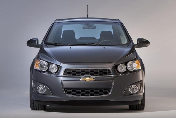 2014 Chevrolet Sonic: Used Car Review featured image large thumb8