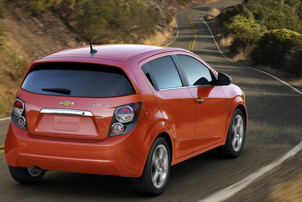 Chevy Cruze Awd