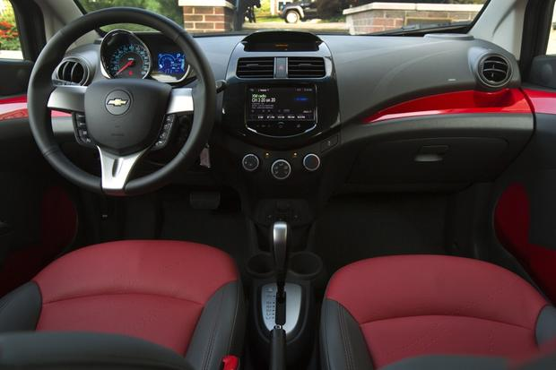 2013 Chevrolet Spark: First Drive featured image large thumb8