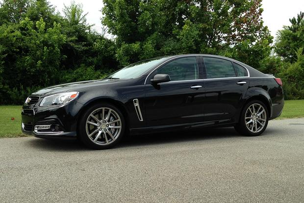 2015 Chevrolet SS: Real World Review featured image large thumb5