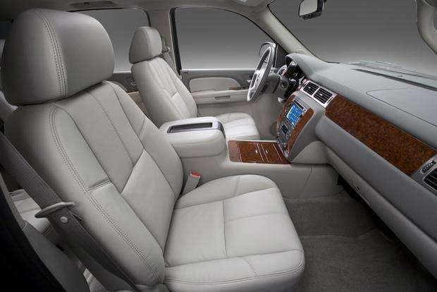2007 2013 chevrolet suburban used car review autotrader
