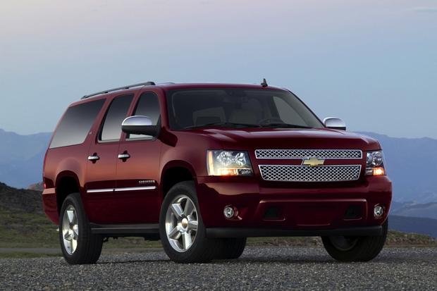 Which Is Right for You: Midsize SUV or Full-Size SUV? - Autotrader