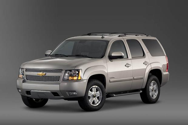 2007-2014 Chevrolet Tahoe vs. 2007-2014 Ford Expedition: Which Is Better? featured image large thumb11