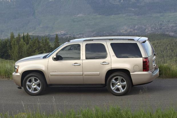 2007-2014 Chevrolet Tahoe vs. 2007-2014 Ford Expedition: Which Is Better? featured image large thumb3