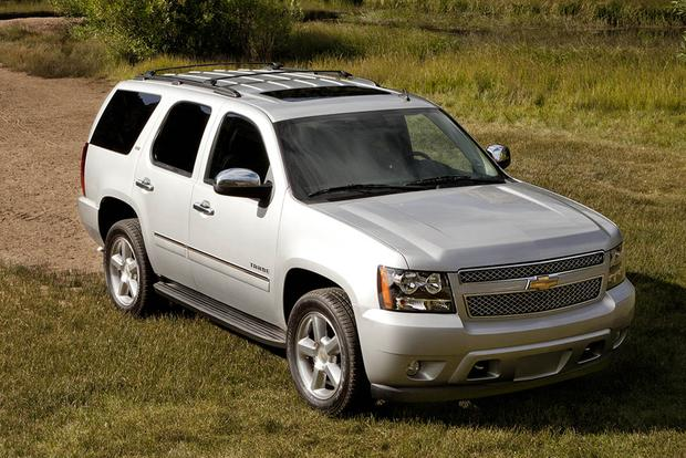 2007-2014 Chevrolet Tahoe vs. 2007-2014 Ford Expedition: Which Is Better? featured image large thumb5