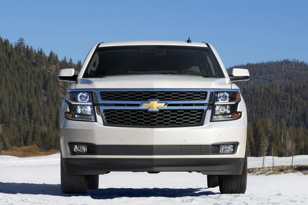 Towing Capacity Chevy Tahoe 2018 2019 New Car Reviews By