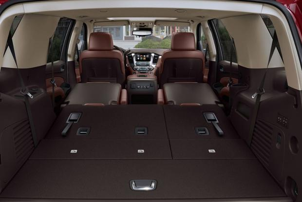 Design-ovation: 2015 Chevrolet Tahoe featured image large thumb6