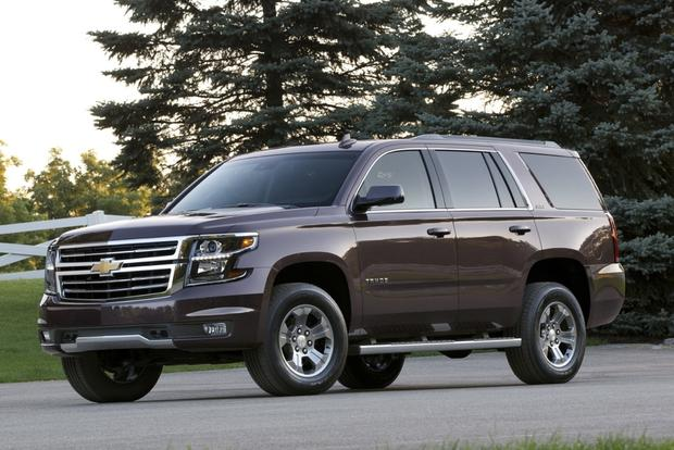 Ford expedition 2015 vs 2015 tahoe autos post