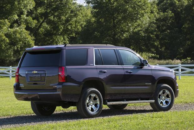 2015 Chevrolet Tahoe vs. 2015 Ford Expedition: Which Is Better? featured image large thumb4