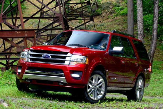 2015 Chevrolet Tahoe vs. 2015 Ford Expedition: Which Is Better? featured image large thumb7