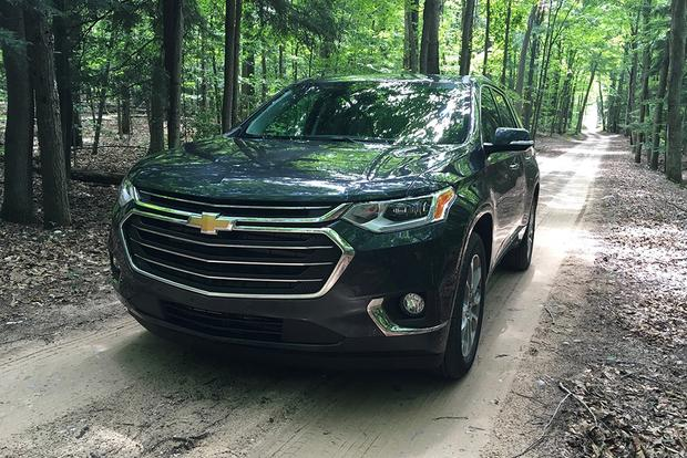 2018 Chevrolet Traverse: Michigan Road Trip featured image large thumb0