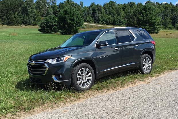 2018 Chevrolet Traverse: Michigan Road Trip featured image large thumb3