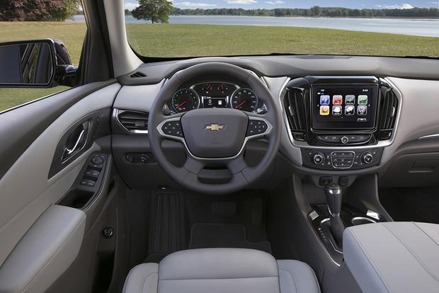2018 Chevrolet Traverse: Michigan Road Trip featured image large thumb4
