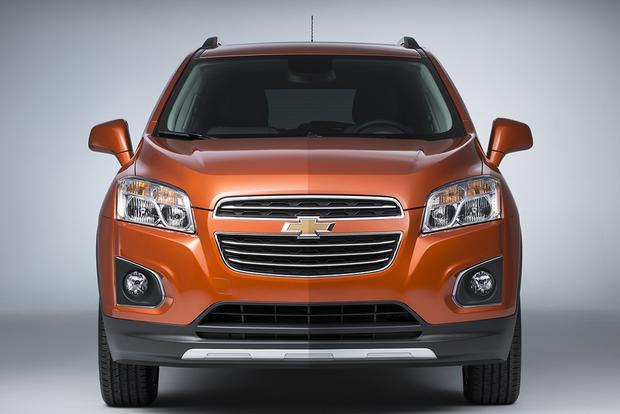 2017 Chevrolet Trax New Car Review Featured Image Large Thumb0