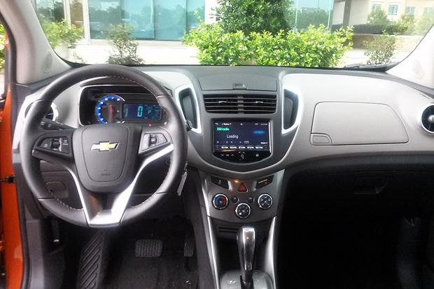 2015 Chevrolet Trax: Real World Review featured image large thumb4