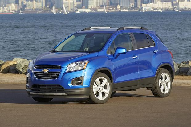 2017 Chevrolet Trax Vs Buick Encore What S The Difference Featured Image Large