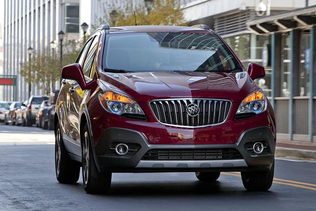 2017 Buick Encore What S The Difference Featured Image Large