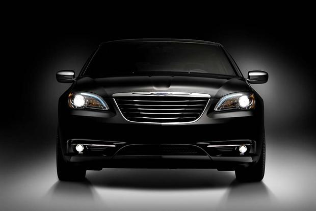 2012 Chrysler 200: Used Car Review