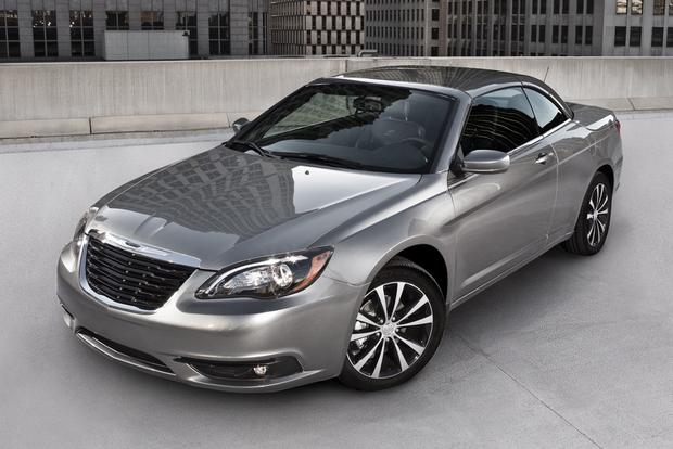 2012 chrysler 200 new car review featured image large thumb4. Cars Review. Best American Auto & Cars Review