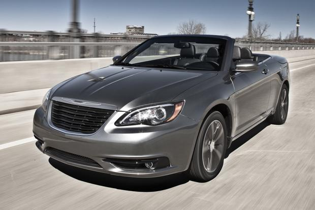 2012 Chrysler 200: New Car Review featured image large thumb5
