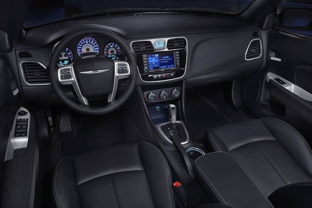 2013 Chrysler 200: Used Car Review featured image large thumb5