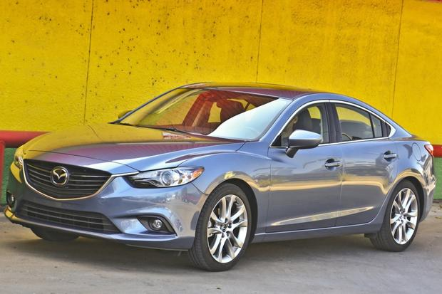 2015 Chrysler 200 vs. 2015 Mazda6: Which Is Better? featured image large thumb1