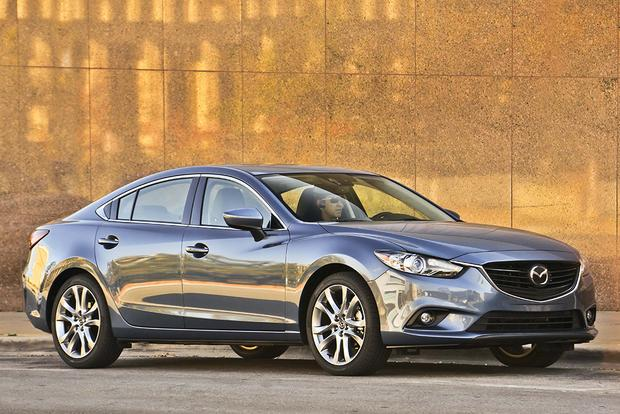 2015 Chrysler 200 vs. 2015 Mazda6: Which Is Better? featured image large thumb10