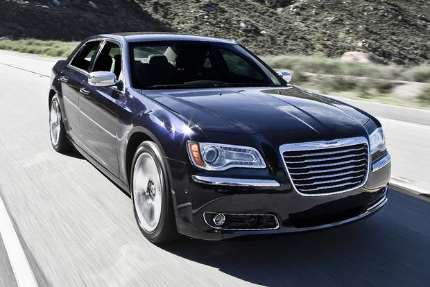 2011 Chrysler 300: Used Car Review featured image large thumb3