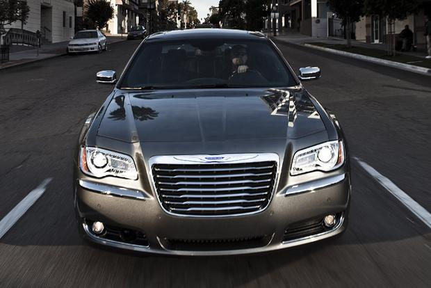 2011 Chrysler 300: Used Car Review featured image large thumb1