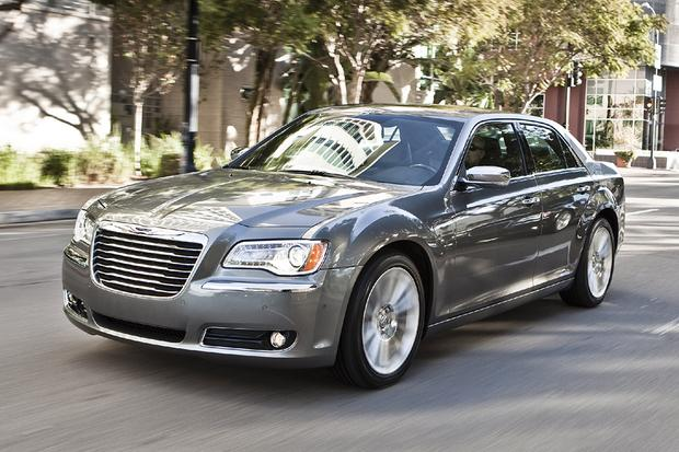 2011 Chrysler 300: Used Car Review featured image large thumb0