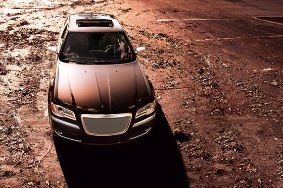 2012 Chrysler 300: New Car Review featured image large thumb2