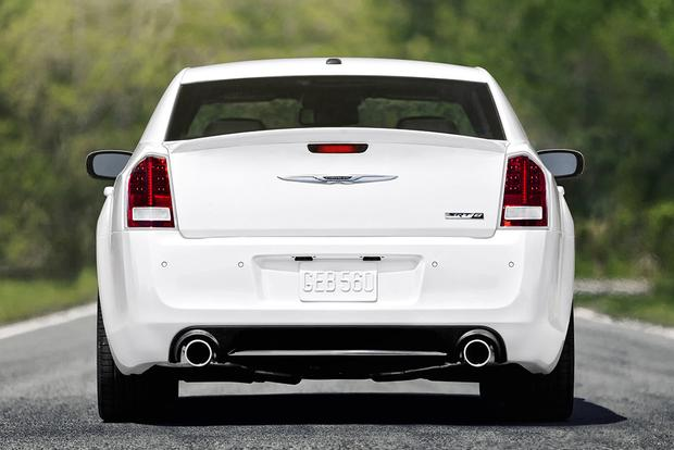2012 Chrysler 300: Used Car Review featured image large thumb2