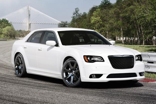 2014 Chrysler 300 Used Car Review Autotrader