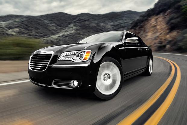 2012 Chrysler 300: Used Car Review featured image large thumb4