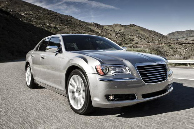 2013 Chrysler 300: Used Car Review featured image large thumb0