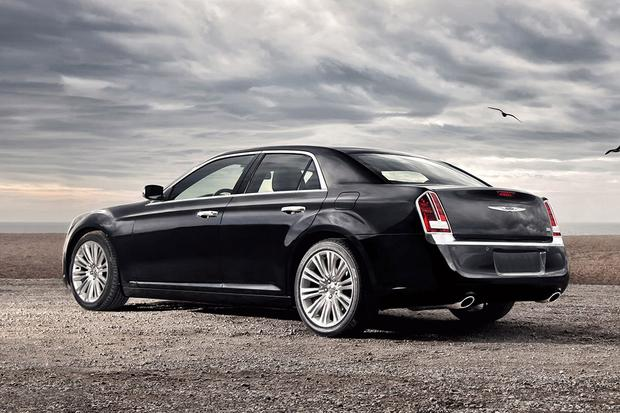 2013 Chrysler 300: Used Car Review featured image large thumb4