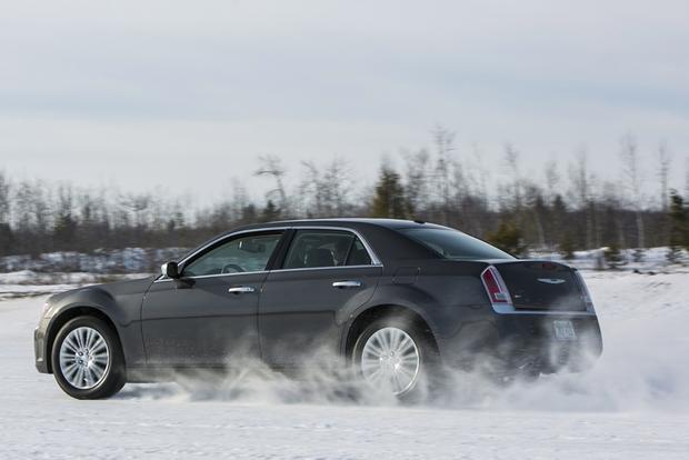 2014 Chrysler 300: New Car Review featured image large thumb1
