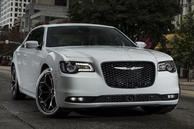 Used 2015 Chrysler 300 for sale - Pricing & Features | Edmunds