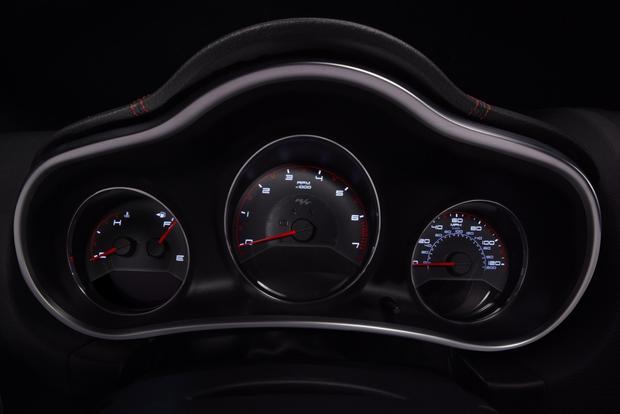 2013 Dodge Avenger: OEM Image Gallery featured image large thumb9