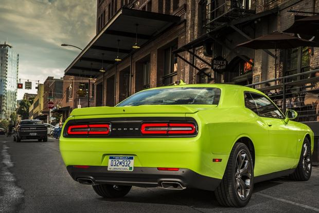 2015 dodge challenger new car review autotrader 89146